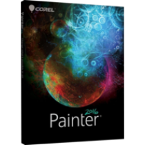 Corel Painter 2016  Windows - Download - Englisch